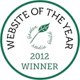 Garden Media Guild Awards: 2012 Website of the year
