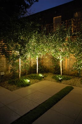 FX Luminaire Landscape and Architectural Lighting