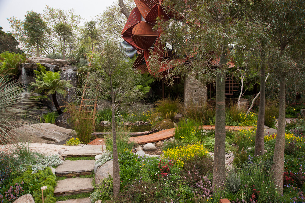 Trailfinders Australian Garden presented by Flemings