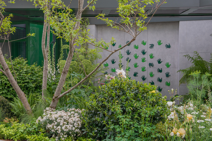 The Greenfingers Charity Garden By Kate Gould Gardens Chelsea Flower Show 2019