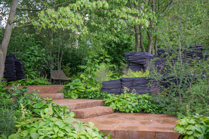 M&G Investments, the title sponsor of the RHS Chelsea Flower Show, has commissioned designer Andy Sturgeon to create The M&G Garden for 2019's Show.