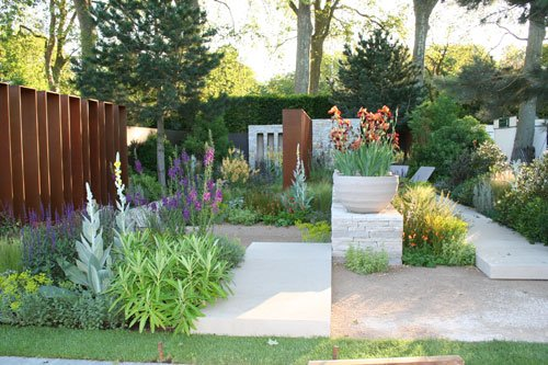 The Daily Telegraph Best in Show Garden by Andy Sturgeon 2010
