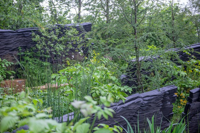 The M&G Best in Show Garden 2019 by Andy Sturgeon