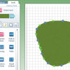 Re: Extra curve points on object in garden planner