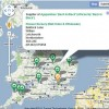 New plant supplier maps (16/05/2011)