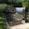 New Herbaceous Border