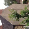 My Cherry treee is a very odd shape...I think I have messed up my pruning..:( (28/07/2013)
