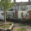 A culinary courtyard garden design for Leyton, London