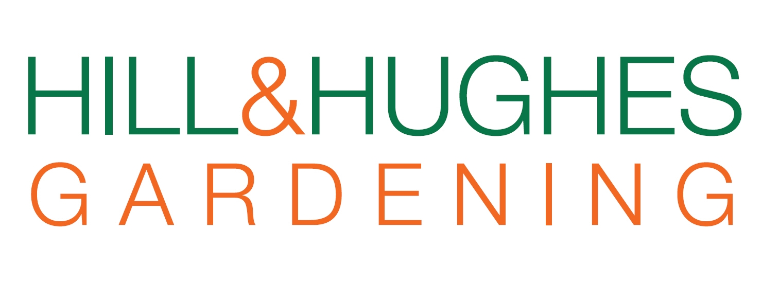 Hill And Hughes Gardening